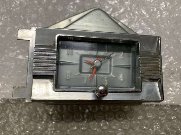Repuesto Reloj Mercury Ford Años 60