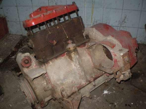 Repuesto Motor Citroen 4 Cilindros