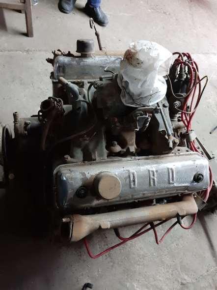 Repuesto Ford V8 Fase I