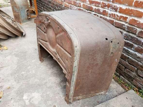 Repuesto Torpedo Chevrolet 1925