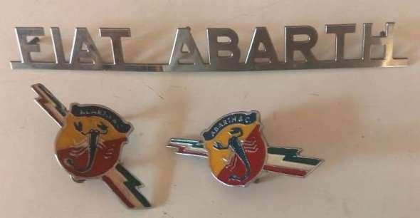 Repuesto Fiat Abarth