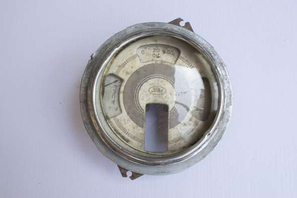 Instrumento Ford 1937