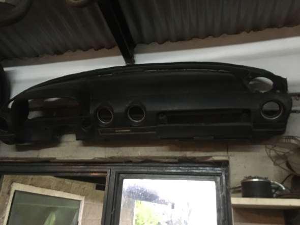 Repuesto Tablero Dashboard Mecedes W123