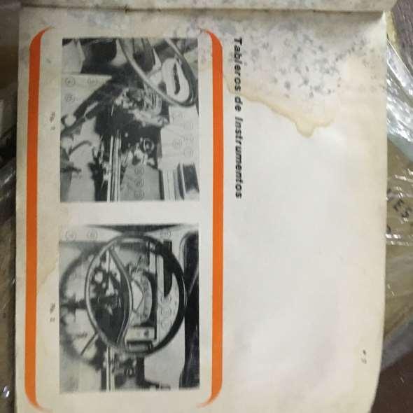 Manual Citroen 2cv
