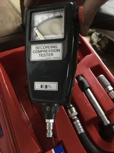 Compresometro Con Impresor