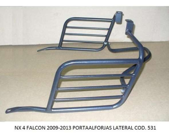 Soporte Laterales Honda Falcon