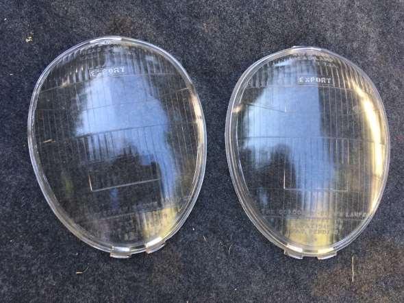 Repuesto Vidrios Faros