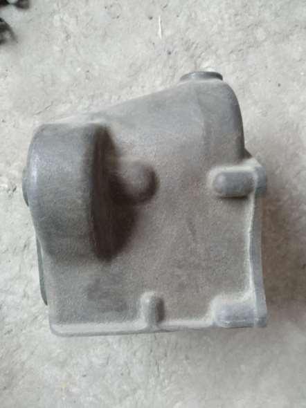 Carcaza Caja Cambios Ford A