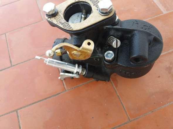 Carburador Mochi