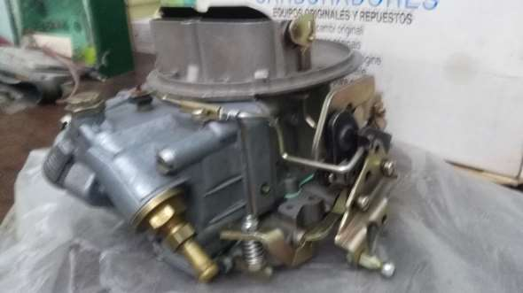 Repuesto Carburador Holley 40-40