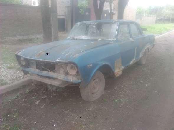Repuestos Chevrolet 400