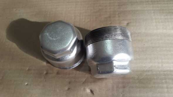 Tazas Rueda Camion Ford A