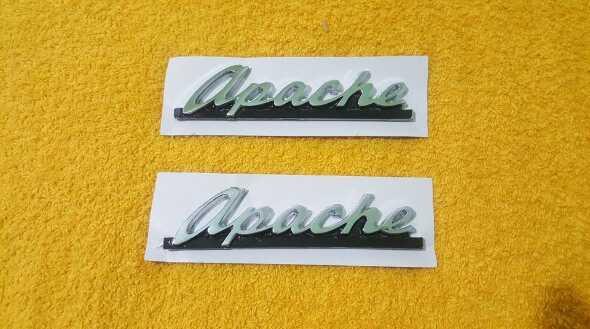 Insignia Apache