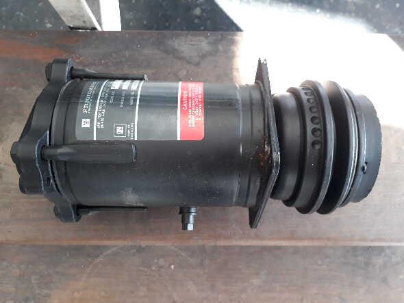 Compresor Aire Acondicionado Gm Chevrolet 63/72