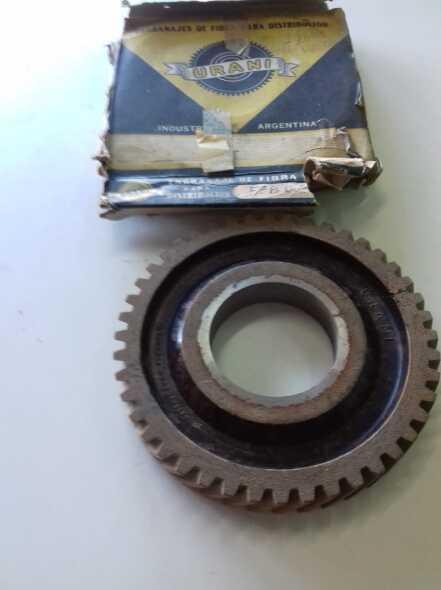 Engranaje Distribución Ford V8 32/38  Y 39/42