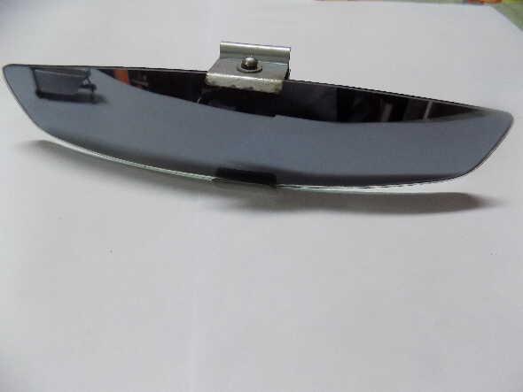 Espejo Retrovisor Interior Auto Fabricacion Particular Ideal Proyecto Restauracion