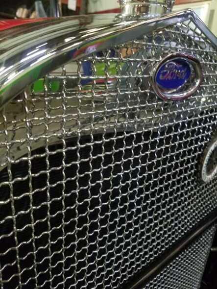 Ford A Bicheros Todos Los Modelos