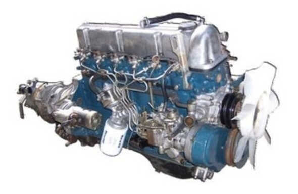 Repuestos Nissan Ld28