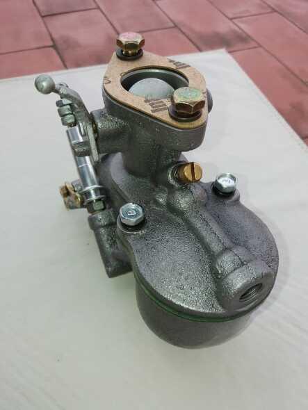 Carburador Mochi120