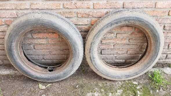 Cubiertas 18 Dunlop