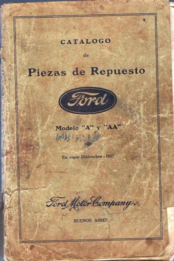 Cat logo piezas repeustos ford a usd 20 4979 for Piezas de fontaneria catalogo