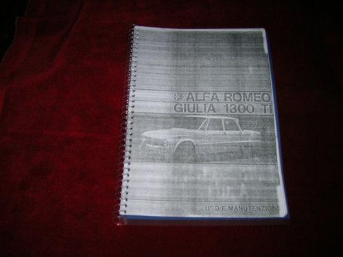 manual alfa romeo giulia usd 40 5763