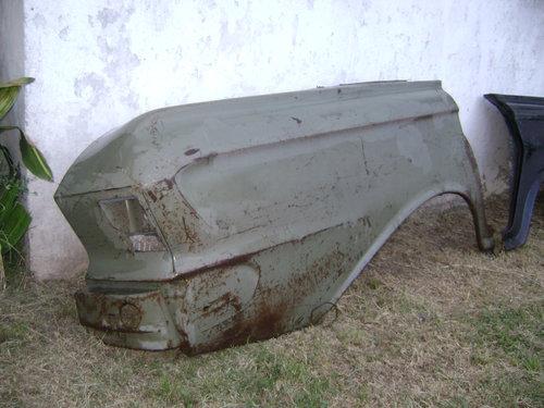 Repuesto Guardabarros Rambler Ambassador 1962