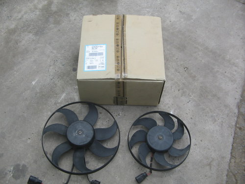 Repuesto Electros Passat 2.0 FSI 2009