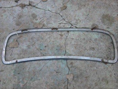 Part Windscreen Mercedes Benz 170 Framework
