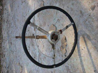 Part Column Wheel Mercedes Benz 170