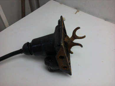 Part Lever Change Ford A 1928 1929