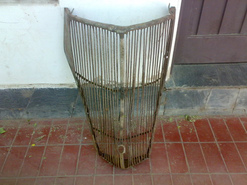 Part 1936 Ford Grill