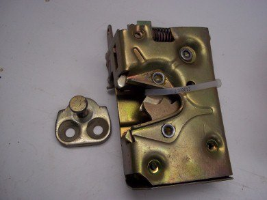 Part Lock F100