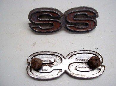 Part Chevrolet Ss Insignia
