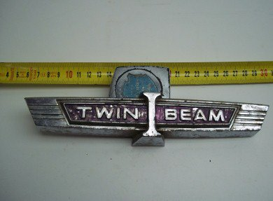 Part Flagship Twin Beam