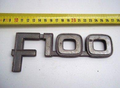 Repuesto Insignia Ford F100