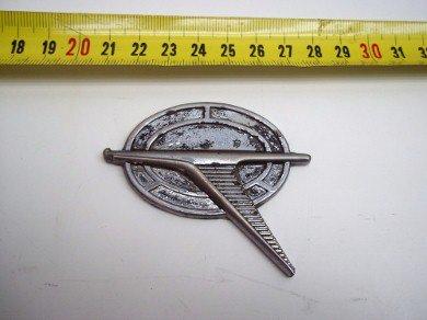 Repuesto Insignia Ford Falcon