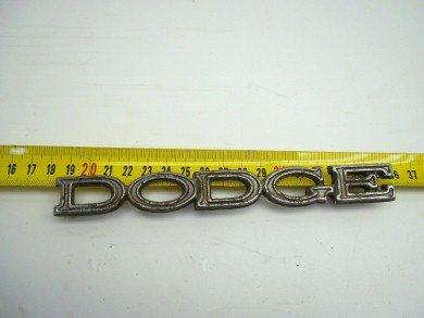 Repuesto Insignia Dodge 1500