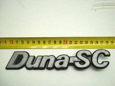 Part Flagship Fiat Duna
