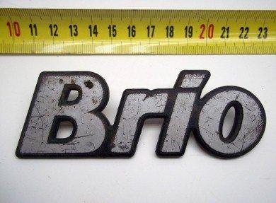 Part Flagship Fiat Brio