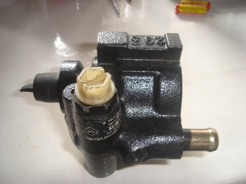 Part Pump Direction Hydraulic Renault