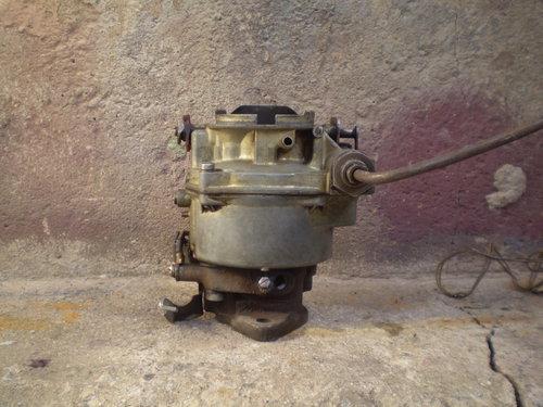 Part Rochester Carburetor