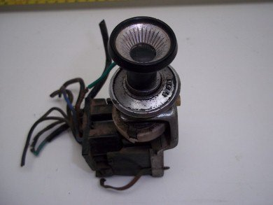 Part Key Lights Ford Falcon
