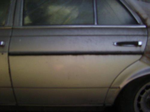Repuesto Puertas Mercedes Benz