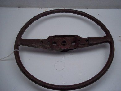 Part Steering Wheel Hudson 1940
