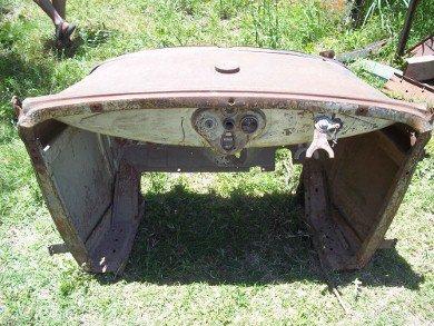 Repuesto Torpedo Ford A 1930/31