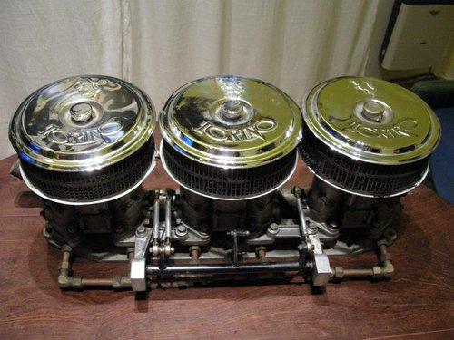 Repuesto Bater�a 3 Webber Torino 380W