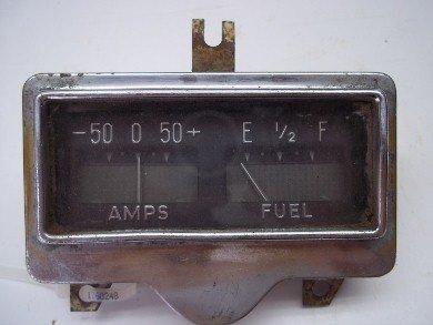 Part Instrument Board Dodge