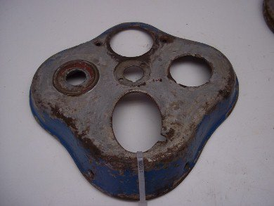 Part Housing Board Ford Model A