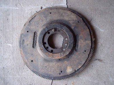 Part Crown Boot Engine Tornado